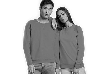 Sweatshirts besticken
