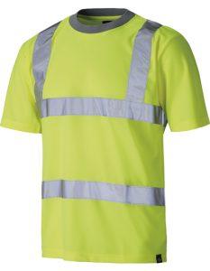 Arbeitsbekleidung bedrucken
